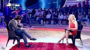 Federica Panicucci dans Domenica 5 - 17/04/11 - 43