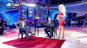 Federica Panicucci dans Domenica 5 - 17/04/11 - 53