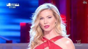 Federica Panicucci dans Domenica 5 - 17/04/11 - 54