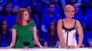 Frédérique Bel et Elodie Gossuin dans Tout le Monde Aime la France - 29/03/13 - 05