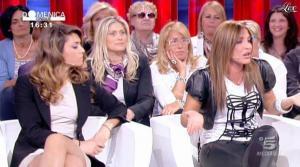 Guendalina Tavassi dans Domenica 5 - 17/04/11 - 20