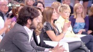 Guendalina Tavassi dans Domenica 5 - 17/04/11 - 24