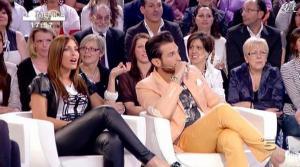 Guendalina Tavassi dans Domenica 5 - 17/04/11 - 55