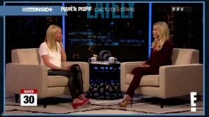 Gwyneth Paltrow dans 50 Minutes Inside - 04/05/13 - 04