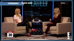 Gwyneth Paltrow dans 50 Minutes Inside - 04/05/13 - 05