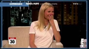 Gwyneth Paltrow dans 50 Minutes Inside - 04/05/13 - 07