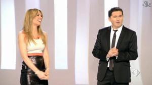 Ilary Blasi dans le Iene - 10/03/13 - 11