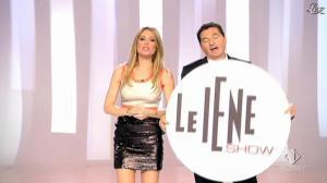 Ilary Blasi dans le Iene - 10/03/13 - 19