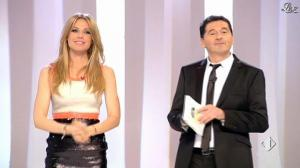 Ilary Blasi dans le Iene - 14/03/13 - 21