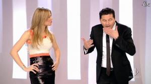Ilary Blasi dans le Iene - 14/03/13 - 23