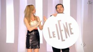 Ilary Blasi dans le Iene - 14/03/13 - 24