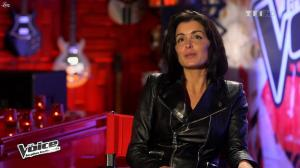 Jenifer Bartoli dans The Voice - 04/05/13 - 03