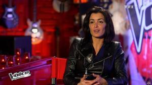 Jenifer Bartoli dans The Voice - 04/05/13 - 06