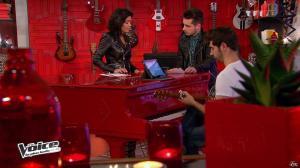 Jenifer Bartoli dans The Voice - 04/05/13 - 08