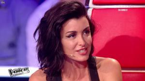 Jenifer Bartoli dans The Voice - 04/05/13 - 10
