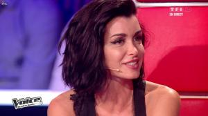 Jenifer Bartoli dans The Voice - 04/05/13 - 11