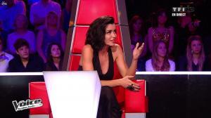 Jenifer Bartoli dans The Voice - 04/05/13 - 13