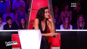 Jenifer Bartoli dans The Voice - 04/05/13 - 14