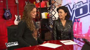 Jenifer Bartoli dans The Voice - 04/05/13 - 16