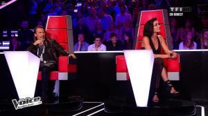 Jenifer Bartoli dans The Voice - 04/05/13 - 17
