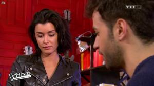 Jenifer Bartoli dans The Voice - 04/05/13 - 20