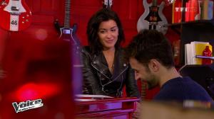 Jenifer Bartoli dans The Voice - 04/05/13 - 22