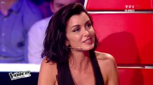 Jenifer Bartoli dans The Voice - 04/05/13 - 25