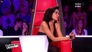 Jenifer Bartoli dans The Voice - 04/05/13 - 26