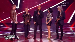 Jenifer Bartoli dans The Voice - 27/04/13 - 11