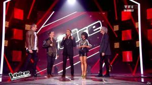 Jenifer Bartoli dans The Voice - 27/04/13 - 12