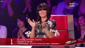 Jenifer Bartoli dans The Voice - 27/04/13 - 13
