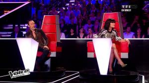 Jenifer Bartoli dans The Voice - 27/04/13 - 15