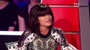 Jenifer Bartoli dans The Voice - 27/04/13 - 16