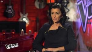 Jenifer Bartoli dans The Voice - 27/04/13 - 17