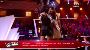 Jenifer Bartoli dans The Voice - 27/04/13 - 19