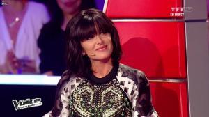 Jenifer Bartoli dans The Voice - 27/04/13 - 21