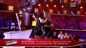 Jenifer Bartoli dans The Voice - 27/04/13 - 22