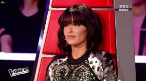 Jenifer Bartoli dans The Voice - 27/04/13 - 23
