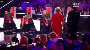 Jenifer Bartoli dans The Voice - 27/04/13 - 30