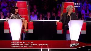 Jenifer Bartoli dans The Voice - 27/04/13 - 31