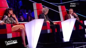 Jenifer Bartoli dans The Voice - 27/04/13 - 33