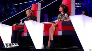 Jenifer Bartoli dans The Voice - 27/04/13 - 34