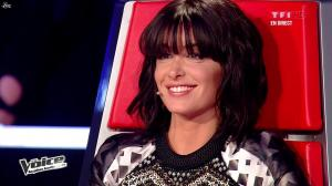 Jenifer Bartoli dans The Voice - 27/04/13 - 35