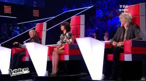 Jenifer Bartoli dans The Voice - 27/04/13 - 36