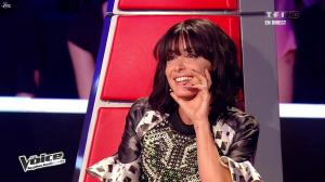 Jenifer Bartoli dans The Voice - 27/04/13 - 38