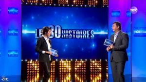Karine Ferri dans les 30 Histoires - 17/04/13 - 09