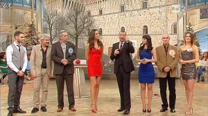 Laura Barriales, Arianna Rendina et Lorena Bianchetti dans Mezzogiorno in Famiglia - 30/12/12 - 063