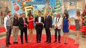 Laura Barriales, Arianna Rendina et Lorena Bianchetti dans Mezzogiorno in Famiglia - 30/12/12 - 104