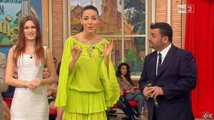 Laura Barriales et Arianna Rendina dans Mezzogiorno in Famiglia - 23/03/13 - 03