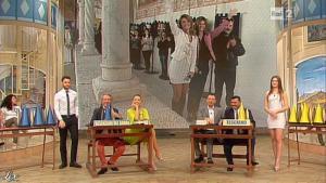 Laura Barriales et Arianna Rendina dans Mezzogiorno in Famiglia - 23/03/13 - 07